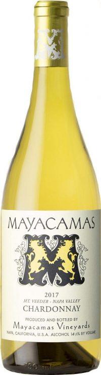 Mayacamas Napa Chardonnay