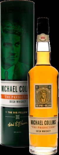Michael Collins the Prediction Irish Whiskey