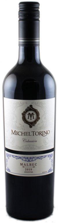 Michel Torino Coleccion Malbec