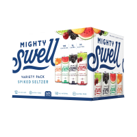 Mighty Swell Variety Seltzer