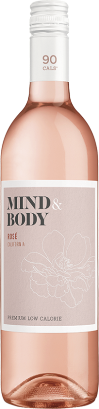 Mind & Body Rose 750ml