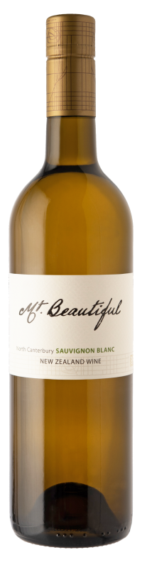 Mount Beautiful Sauvignon Blanc