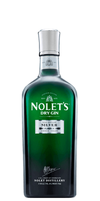 Nolets Silver Dry Gin
