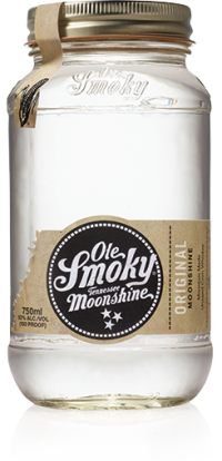Ole Smoky Moonshine 100 prf