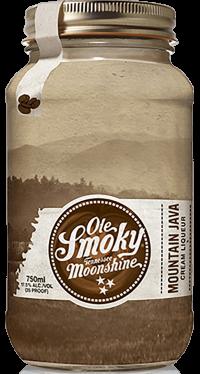Ole Smoky Mountain Java