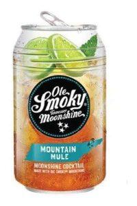 Ole Smoky Mountain Mule 4pk