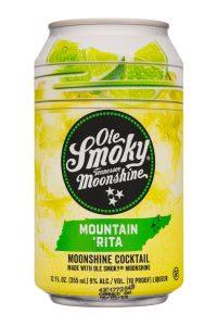 Ole Smoky Mountain Rita 4pk