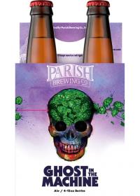 Parish Ghost in the Machine DIPA