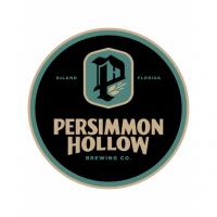 Persimmon Hollow Blood Orange Wheat 12oz