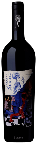 Prayers Of Saints Red Blend