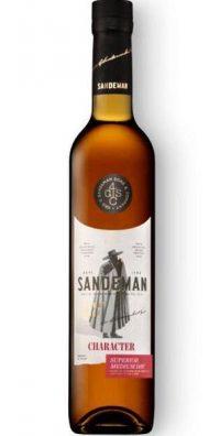 Sandeman Character Medium Dry Sherry 500ml