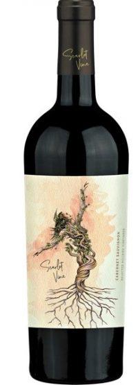 Scarlet Vine Cabernet