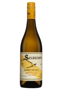Secateurs Chenin Blanc