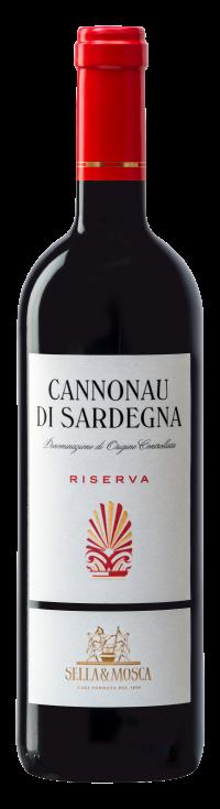 Sella & Mosca Cannonau