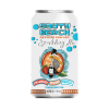 South Beach Brewing Strawberry Mimosa