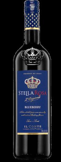 Stella Rosa Blueberry