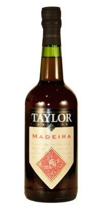 Taylor Ny Madeira