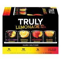 Truly Lemonade Variety 12pk