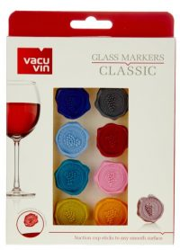 Vacu Vin Glass Markers