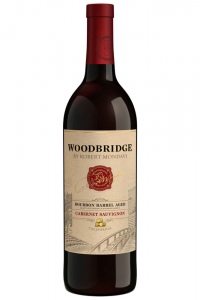 Woodbridge Bourbon Barrel Cabernet