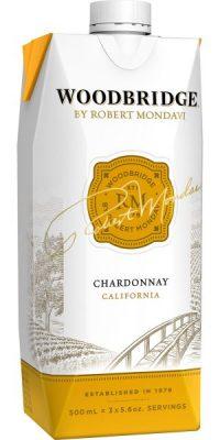 Woodbridge Chardonnay Tetra
