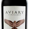 aviary birds of prey red blend