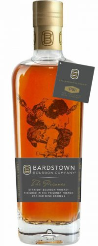 bardstown bourbon the prisoner