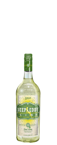 Deep Eddy Lime Vodka 50ml