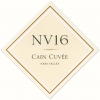 Cain Cuvee NV16 Red Blend