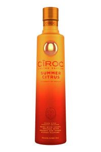 Ciroc Summer Citrus 750ml