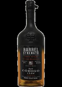 Codigo 1530 Barrel Strength Anejo 750ml