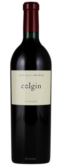 Colgin IX Estate Napa Red 2017 750ml