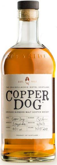 Copper Dog Scotch 750ml