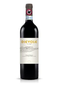 Dievole Chianti Classico 750ml
