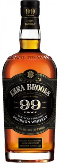 Ezra Brooks 99 Bourbon 750ml