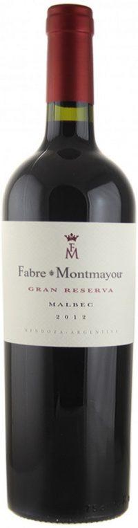 Fabre Montmayou Malbec Reserva 750ml