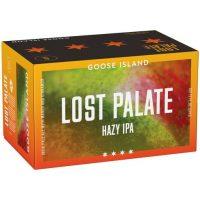 Goose Island Lost Palate Hazy IPA 12oz 6pk Cn
