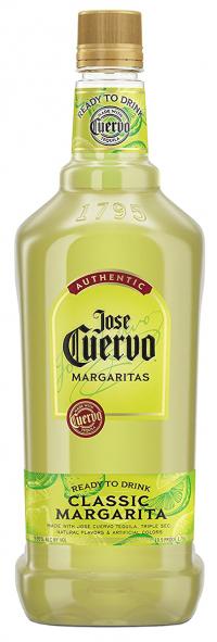 Jose Cuervo Authentic Margarita Lime