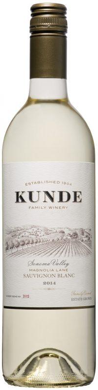 Kunde Sonoma Sauvignon Blanc 750ml