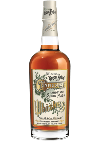 Nelsons Green Brier Whiskey 750ml