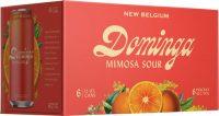 New Belgium Dominga Mimosa Sour
