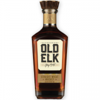 Old Elk Blended Straight Wheat Whiskey