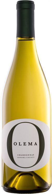 Olema Sonoma Chardonnay 750ml