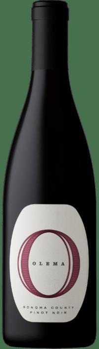 Olema Sonoma Pinot Noir 750ml