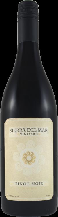 Sierra Del Mar Pinot Noir