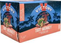 Victory Tart Monkey Session Sour Ale 12oz 6pk Cn