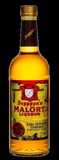 Jeppsons Malort Liqueur 750ml