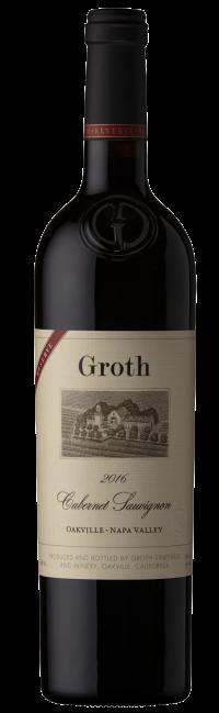 Groth Cabernet Reserve 2016 750ml