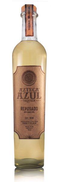 Azteca Azul Reposado
