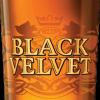 Black Velvet Apple Whisky 750ml
